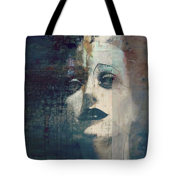 Piccola A Fragile  Tote Bag