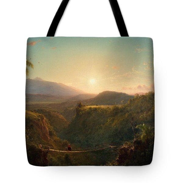 Pichincha Tote Bag
