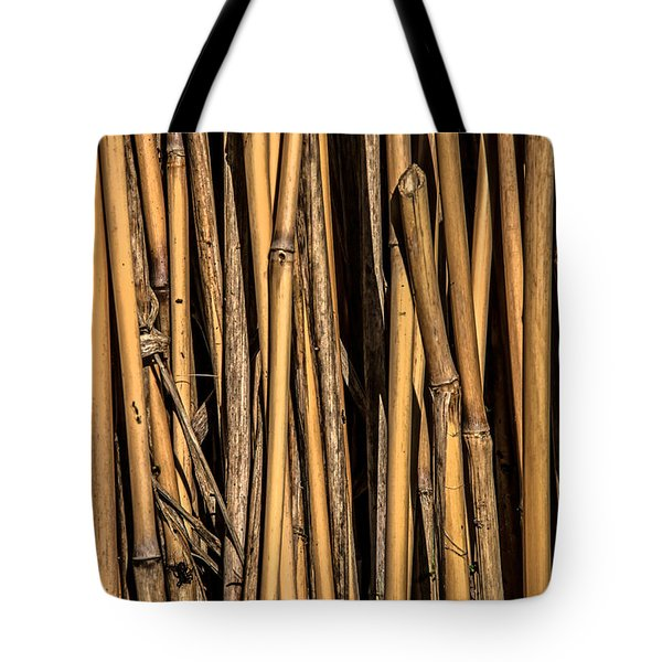Pick-up Sticks Tote Bag