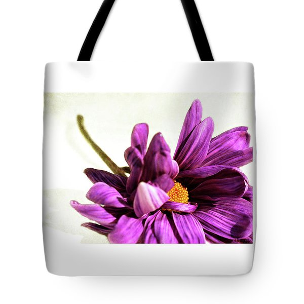 Picked Tote Bag
