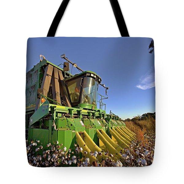Pickin Tote Bag
