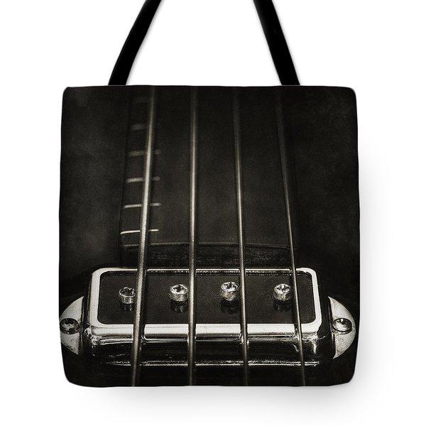 Pickup Lines Tote Bag by Scott Norris