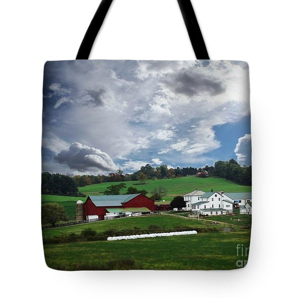 Picture Perfedt Tote Bag