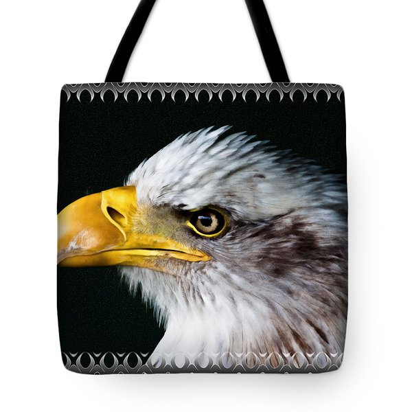 Tote Bag featuring the photograph Picture Potential by Mario Carini