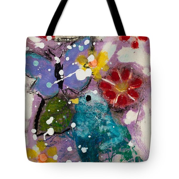 Picturesque Tote Bag