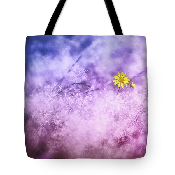 Piece Of The Summer Tote Bag