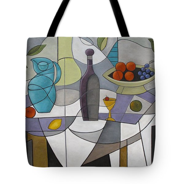 Pieces Of A Dream Tote Bag
