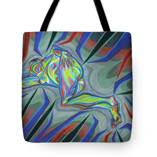 Piegee Tote Bag