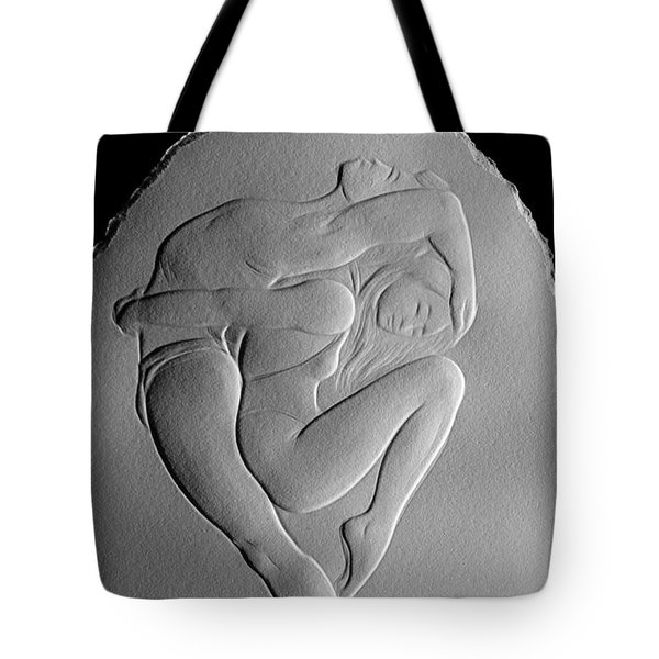 Pilobilus Dancers Tote Bag