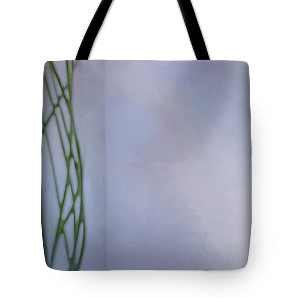 Tote Bag featuring the photograph Pincushion #1 by Rebecca Cozart