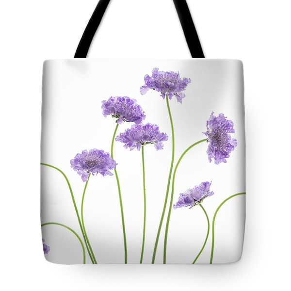 Tote Bag featuring the photograph Pincushion #2 by Rebecca Cozart