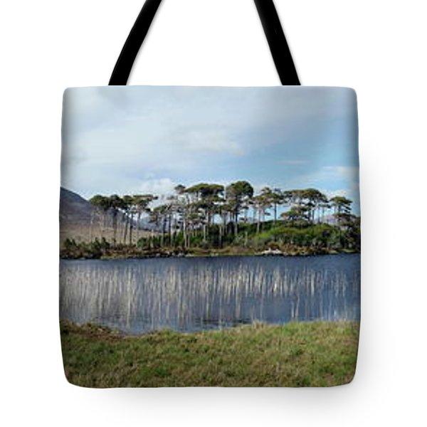 Pine Island Tote Bag