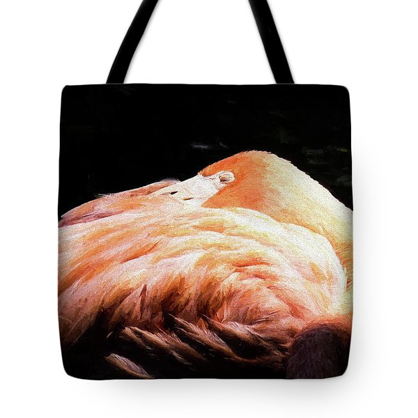 Tote Bag featuring the photograph Pink Dreams by JC Findley