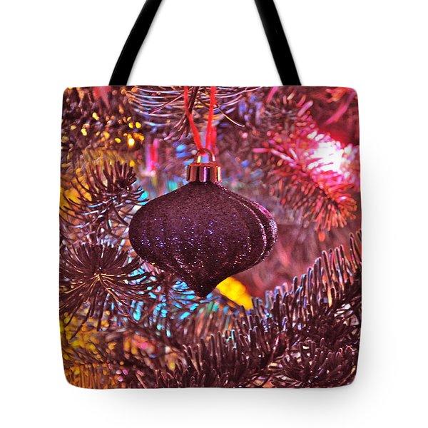 Pink Essence  Tote Bag
