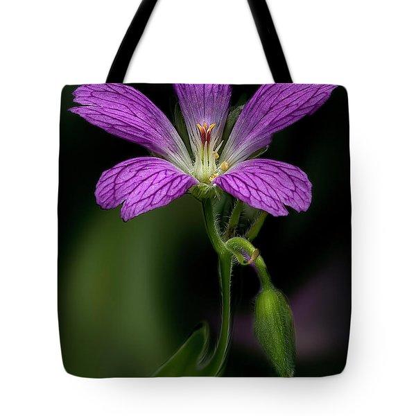 Pink Fantasy Tote Bag