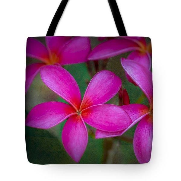 Pinkalicious Tote Bag