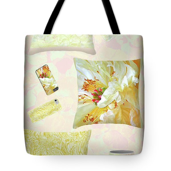 Tote Bag featuring the photograph Pinterest by Nareeta Martin