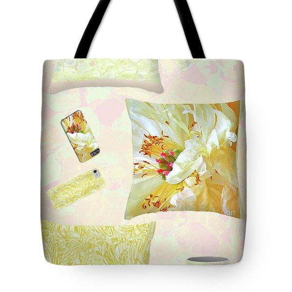 Pinterest Tote Bag