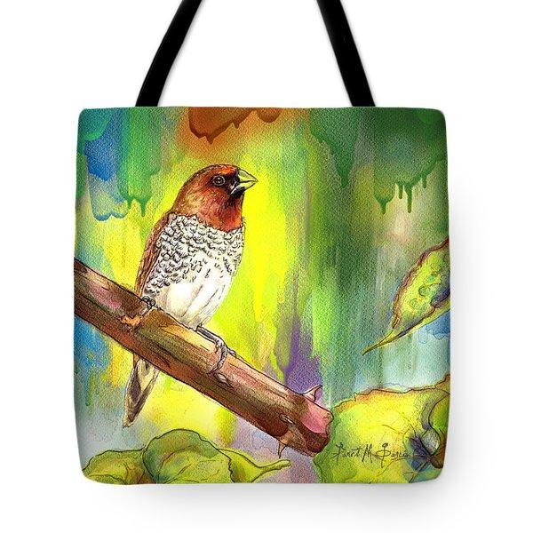 Pinzon Canella Tote Bag