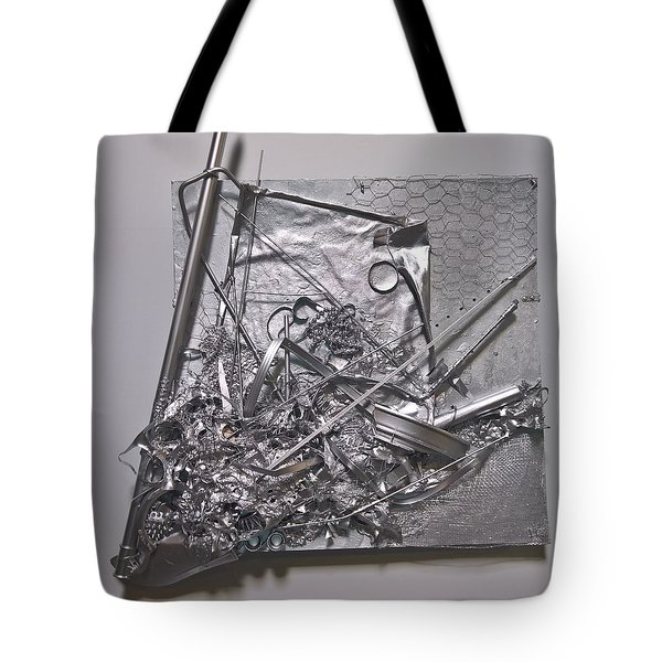 Pirate's Botty Tote Bag
