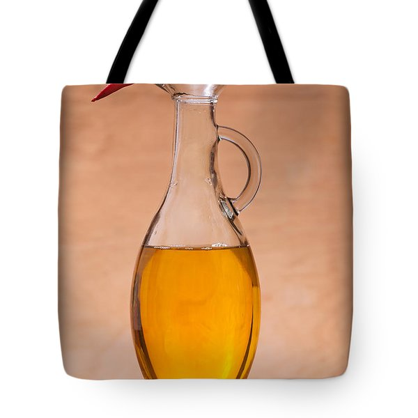 Pitcher And Pepper #1475 Tote Bag