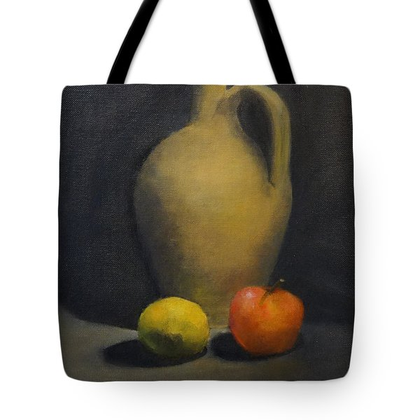 Pitcher This Tote Bag