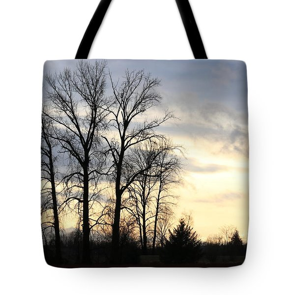 Pitt Meadows Tote Bag