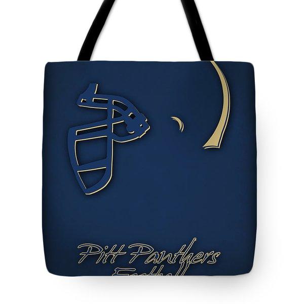 Pitt Panthers Tote Bag