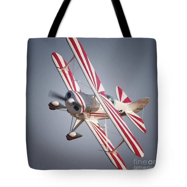 Pitts Special Matrix Mouldings Tote Bag
