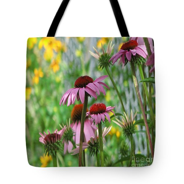 Pixie Realm Tote Bag