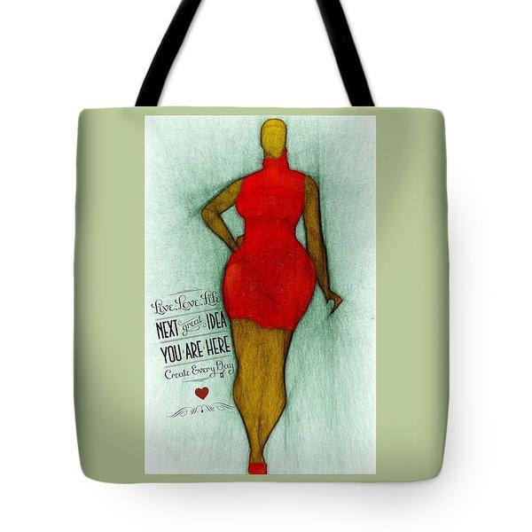 P.j. Tote Bag
