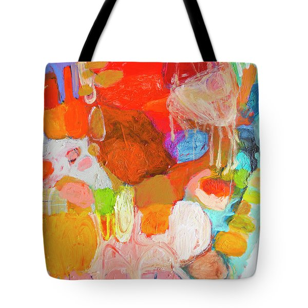 Place In My Art Tote Bag