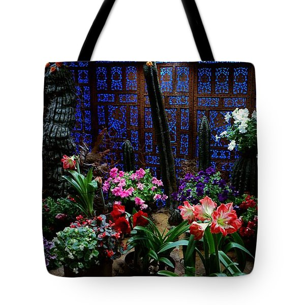 Place Of Magic 2 Tote Bag