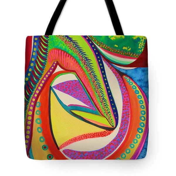 Placebo Tote Bag