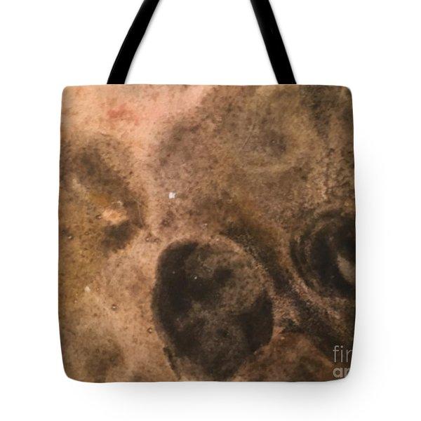 Planet Tote Bag