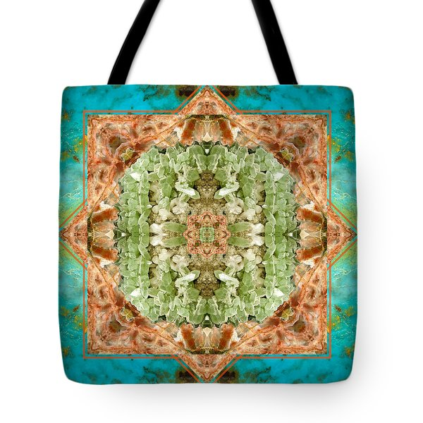Tote Bag featuring the photograph Planet Bounty by Bell And Todd
