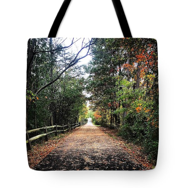 Planet Walk Tote Bag