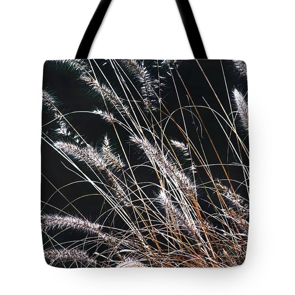 Plant Tote Bag by Mikki Cucuzzo