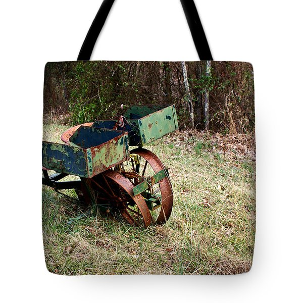 Planter Tote Bag