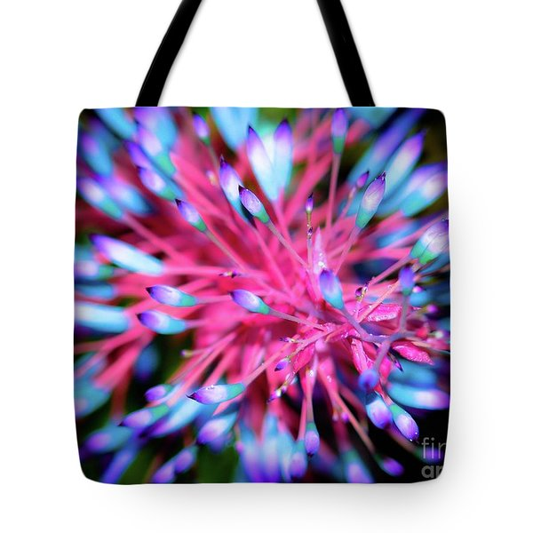 Plants And Flowers In Hawaii 963 Tote Bag