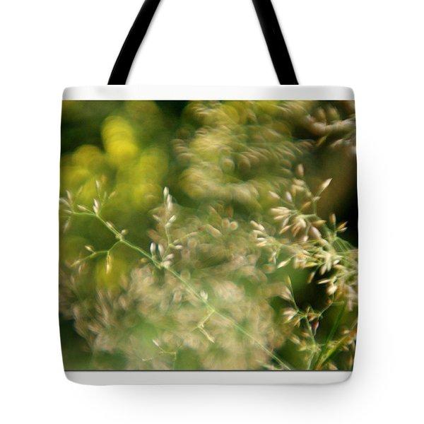 #plasticfantastic #plasticlens #bokeh Tote Bag