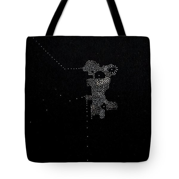 Play With It Tote Bag