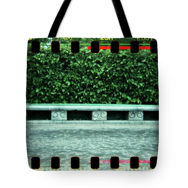 Playground #162 Tote Bag