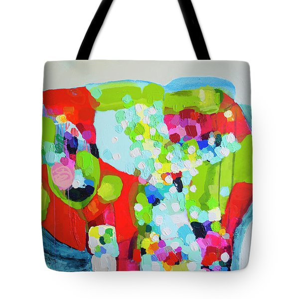 Please Don't Tell My Secrets Tote Bag