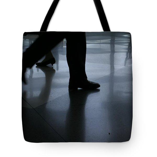 Please Hurry Tote Bag