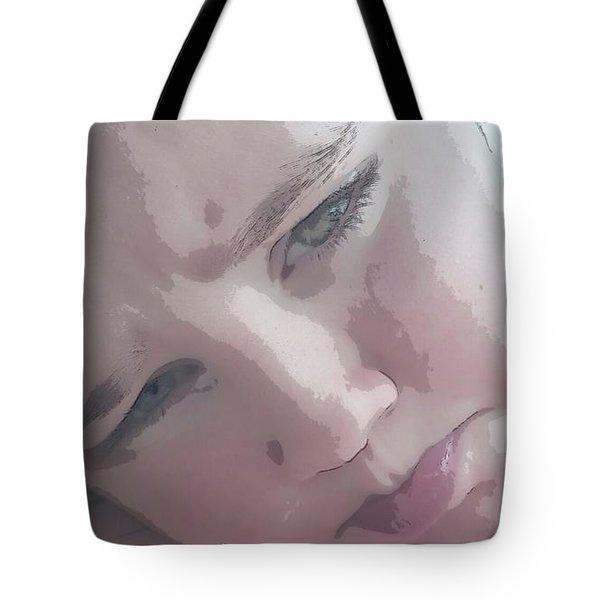 Please Tote Bag