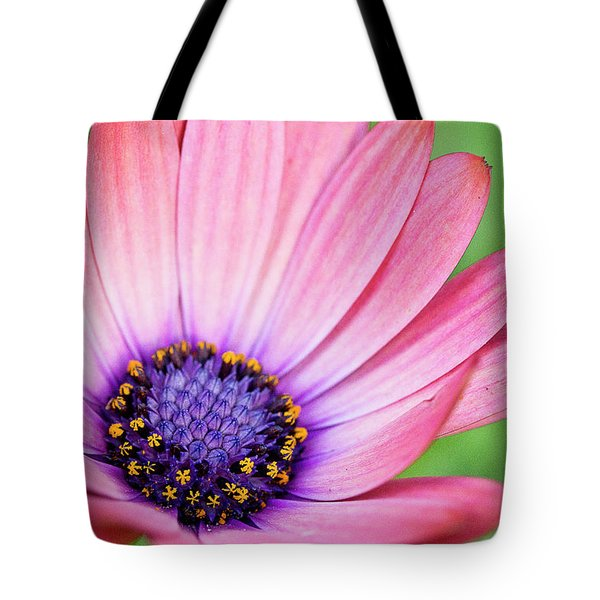 Pleasing Petals Tote Bag