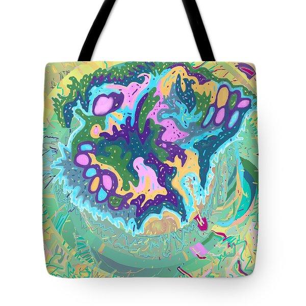 Pleasure Island Tote Bag