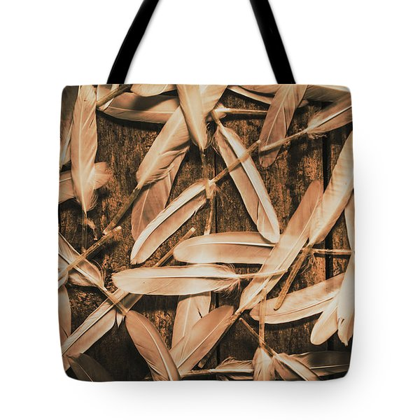Plight Of Freedom Tote Bag
