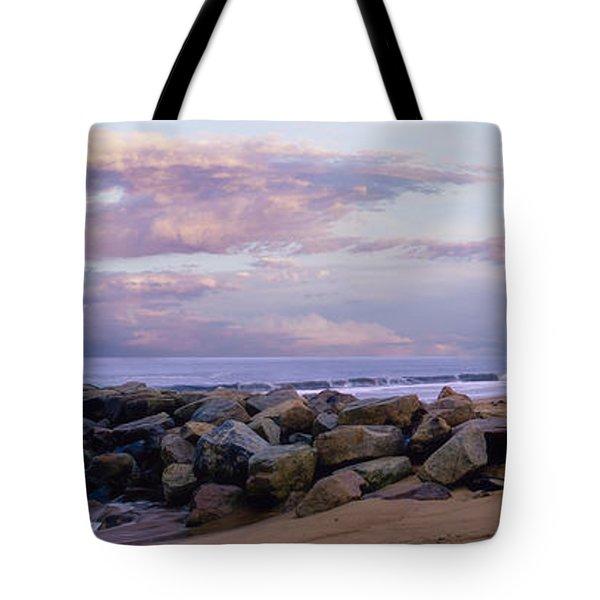 Plum Island 2 Tote Bag